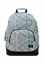 BRAND NEW VOLCOM BACKPACK SCHOOL SHOULDER TRAVEL BOOK BAG BOOKBAG BEACH TOTE