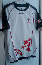 Rugby Canada Jersey