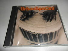 CD  Urban Species - Listen