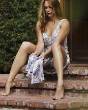 Amanda Righetti 8x10 Celebrity Photo #08