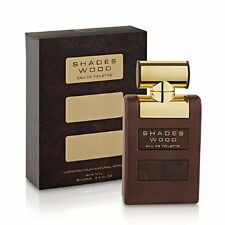 Shades Woods Perfume By Armaf 100 ml For Men EDT