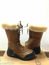 UGG ADIRONDACK II TALL OTTER Boot US 8 / EU 39 / UK 6.5 - NEW