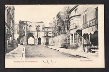 C1910 View of the Westgate, Winchester
