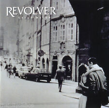 cd REVOLVER......CALLE MAYOR.....ed especial muy dificil de encontrar....
