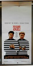 Non Siamo Angeli locandina poster Penn De Niro Moore commedia We're No Angels