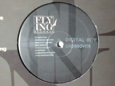 "DIGITAL BOY Crossover 12"" ITALO ZONE"
