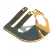 ORIGINAL iPhone 4S Gold Metal Grounding Earthing Camera Clip Bracket Earth