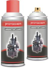 Carburettor Cleaner (400 ml)