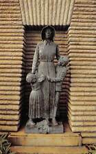 South Africa Voortrekkermonument Pretoria Woman and Children Statue