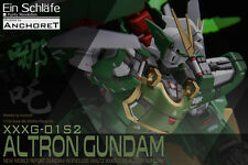 1/100 MG Altron Gundam resin conversion kit (infinite dimensions). USA Seller!