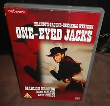 One Eyed Jacks (DVD, 2009) Marlon Brando