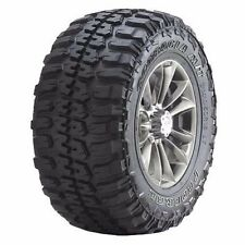 1 Brand New 37X12.50-18 FEDERAL COURAGIA M/T 128Q MUD TERRAIN RADIAL OFFROAD