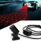 Car Laser Tail Fog Brake Signal Light Bulb Vehicle Auto Anti-Collision Head Lamp