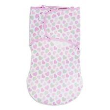 Summer Infants SwaddleMe WrapSack 1 Pack, Heart Design, Small