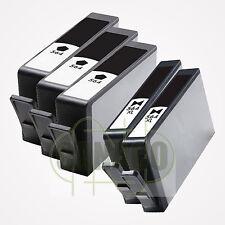 5 Com 564XL 564 Non-OEM Ink Cartridge For HP PhotoSmart C309 C310 C311 C410 C510