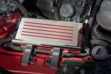 ACC 2015 Mustang Fuse Box Cover with Orange Color-273056