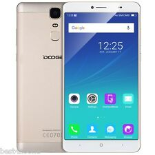 4300mAh 6.5'' DOOGEE Y6 Max Android 6.0 4G Smartphone Octa Core 1.5GHz 3GB+32GB