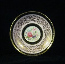 """Paragon HM The  Queen  HM Queen Mary Fine Bone China -Small Plate - Flowers 5.5"""""""