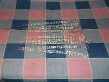 ksm. 9 Vintage Plastic Christmas Icicles  Each about 5 1/2 Inches High