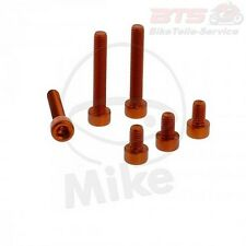 Tornillo de conjunto de tanque aluminio Orange ktm Adventure-ABS