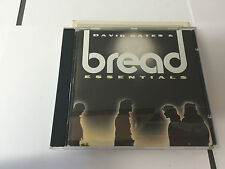 Bread & David Gates David Gates & Bread Essentials CD 095483540822 /NMINT