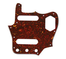 Red Tortoise Pickguard for Fender Japan MIJ Reissue Jaguar® PG-0580-044