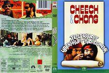Cheech & Chong-DVD-Jetzt raucht überhaupt nichts mehr 83- DVD v. 02 - Neuwertig