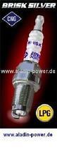 GAS Candele Mercedes 190 200 230 E TE CE GE W201 W124 S124 C124 LPG