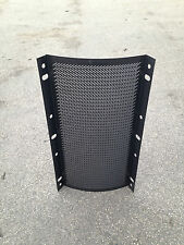 WATER FILTRATION PERFORATED METAL SHEET 51CERYYKQ 470X261MM, HOLE 0.9X12,5MM
