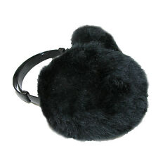 New CTM Jumbo Earmuffs with Thinsulate Lining