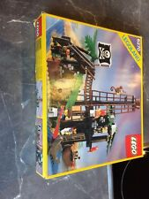 Lego 6270 Pirate Complet 100%