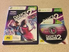 Dance Central 2 - Microsoft Xbox 360 Game