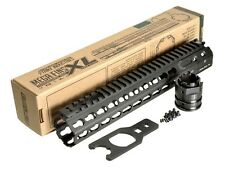 Strike Industries MEGAFINS XL Rail with Keymod - 15""