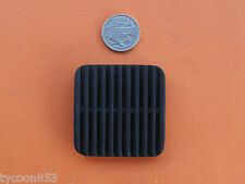 BRAKE / CLUTCH PEDAL PAD RUBBER SUIT COASTER DYNA LANDCRUISER TOYO ACE