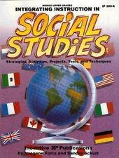 Integrating Instruction in Social Studies (Kids' Stuff)