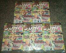 NEW!!! Shonen Jump - Jan 2007 Vol.5 issue 1 #49 With Yugioh Victory Dragon