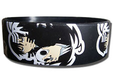 *NEW* Soul Eater: Death the Kid Color Wristband by GE Animation