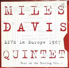 Live in Europe 1967: Best of the Bootleg, Vol. 1 by Miles Davis/Miles Davis...
