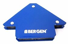 25lb Small Welding Arrow Magnet Holder Multi Angle Soldering Bergen 6664