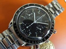 OMEGA SPEEDMASTER 39mm REDUCED  CHRONOGRAPH 1143  - 3510.50 - PX