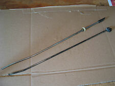 Mercury 5 HP 4 Stroke Outboard UPPER AND LOWER SHIFT RODS 16187  16174 LONG