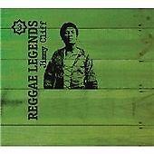 Jimmy Cliff - Reggae Legends Vol 3 (Trojan 2008)