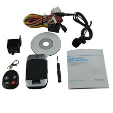 Coban Brand GPS303G Tracker Realtime Tracking,Remote Control,Multiple Functions