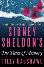 Sidney Sheldon's The Tides of Memory-ExLibrary