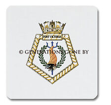 RFA FORT VICTORIA PLACEMAT