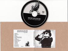YOKO ONO PLASTIC ONO BAND Take Me To The Land Of Hell 2013 US 13-track promo CD