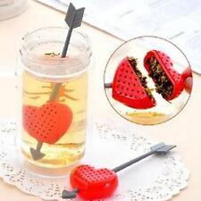 2 pièces Passoire à thé feuilles de thé Passoire filtre infuseur herbes épices