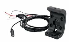 GARMIN AMPS RUGGED MOUNT WITH AUDIO POWER CABLE