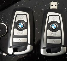 BMW M7 Car Key USB Memory Stick 32GB Flash Drive**LATEST DESIGN***