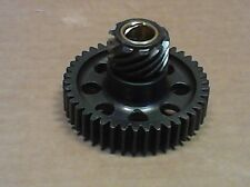 "Circuit Breaker Gear fits Harley Knucklehead Panhead ""Lightning"" Style With Hole"